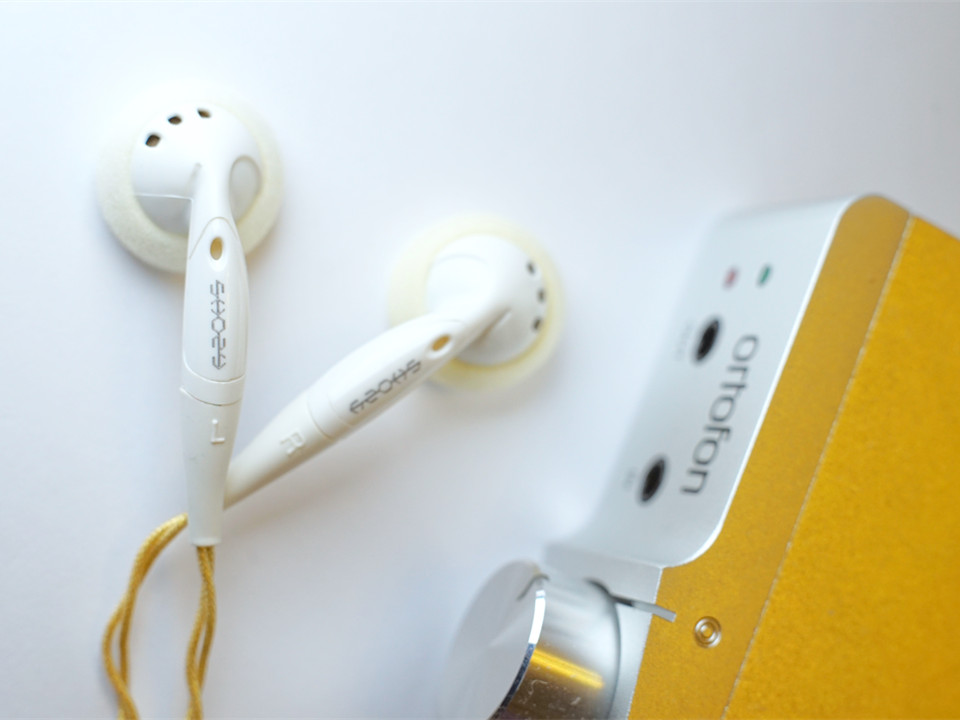 Image 4 - SHOZY XB High Sensitivity Low Resistance HiFi Audiophile Open Earbuds EarphonesEarphones