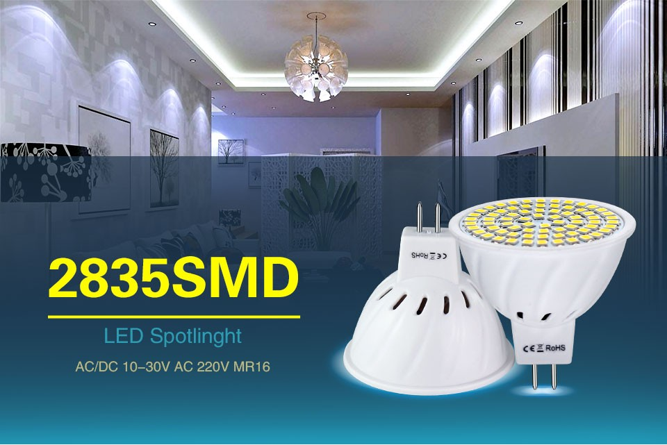 mr16 led lamp (1)