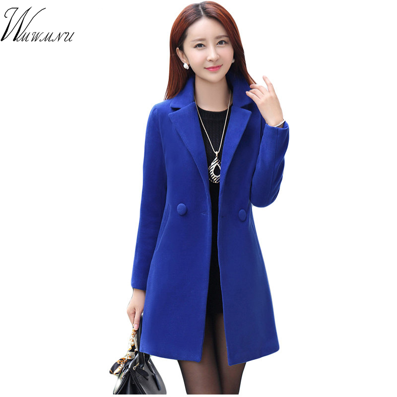Wool Coats Sale Promotion-Shop for Promotional Wool Coats Sale on ...