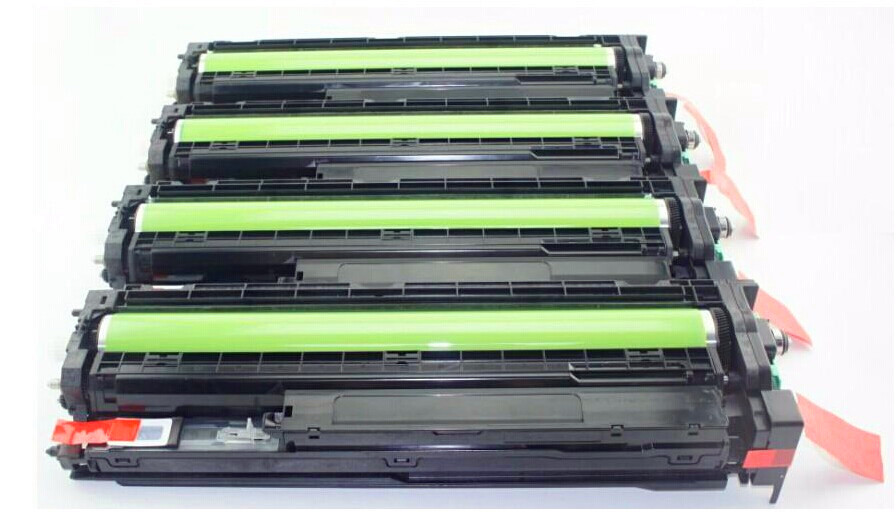 4Pcs for Ricoh Aficio MP C2800 C3300 C4000 C5000 Drum unit cs rsp3300 toner laser cartridge for ricoh aficio sp3300d sp 3300d 3300 406212 bk 5k pages free shipping by fedex