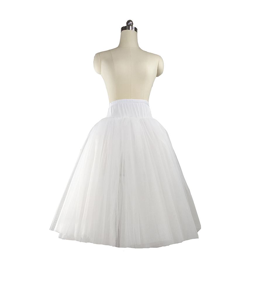 Costumes Soft Last Tulle