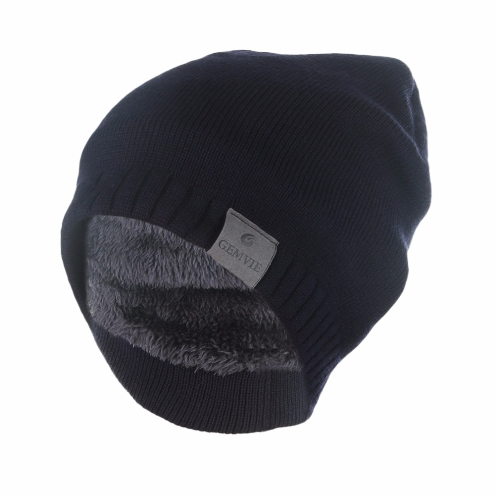 Apparel Accessories Men's Newsboy Caps 2017 Autumn And Winter Men And Women Ski Hat Knitting Cap News Boy Hat Fashion Autumn And Winter New Products High Quality Pure White And Translucent