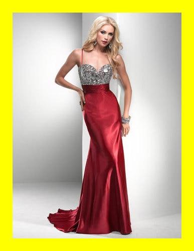 Good Prom Dress Websites - Ocodea.com