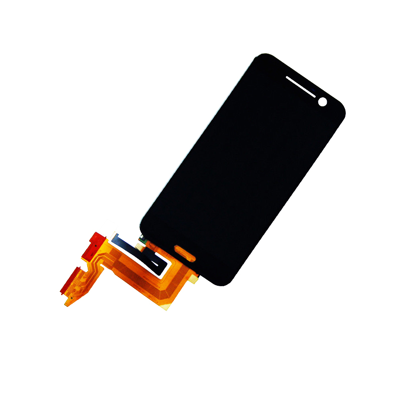 For HTC M10 10 Full LCD Display Touch Screen Digitizer Assembly Replacement Parts No Frame 100% Tested Original 5.2'' Black