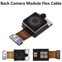Retour Arrière Principal Grand Module Camera Lens Flex Câble Ruban Pour OnePlus 3 A3000 Pour One plus/1 + 3 Pièces De Rechange De Réparation partie