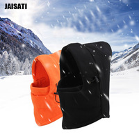 2018 winter new warm masks, men and women riding breathable dust earmuffs mask