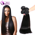 Malaysian Straight Hair Annabelle Hair Company 4 Bundles Straight Hair Weave 8A Grade Virgin Unprocessed Human Hair Extensions