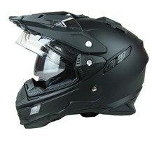 Thh мужские Moto rcycle шлемы ATV Moto перекрестной Гонки Каско capacetes Moto бездорожье шлемы Dot Утвержденная размеры S M L XL размер XXL