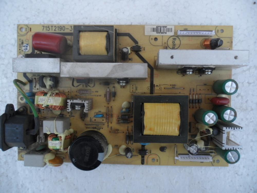 100% Tested 715T2190-3 For Philips Power Board dac715ul 16bit unipolar 28soic dac715u 715 dac71 715u dac7 715ul