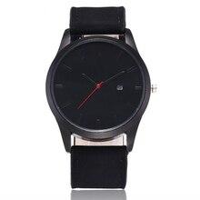 Модные для мужчин s повседневные часы для мужчин наручные часы для мужчин s часы лучший бренд класса люкс повседневное часы