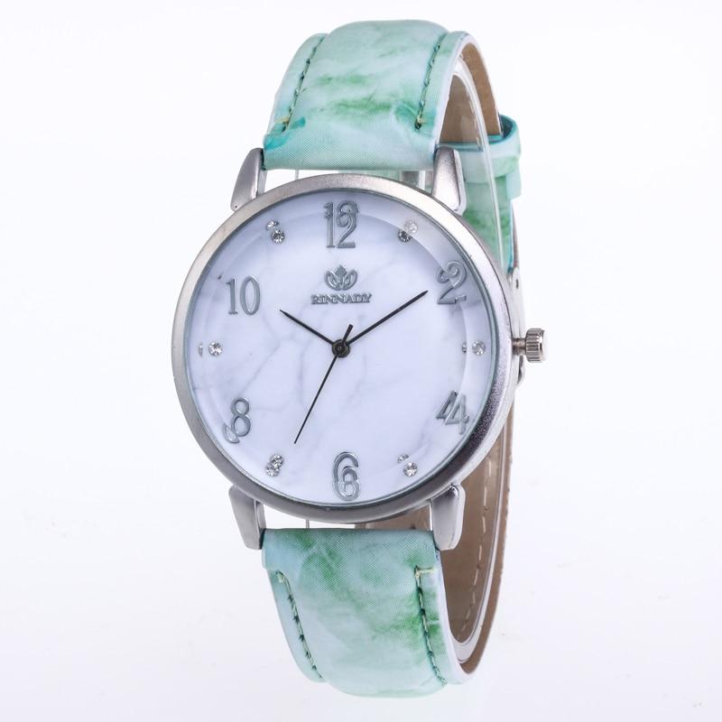 Big sale 11.11 Hot Deals Reloje Mujer Fashion Trendy Women Watch Leather Wrist