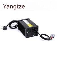 Yangtze 116V 7A 6A 5A Lead Acid Battery Charger For 96V Ebike E bike Pack AC DC Power Supply