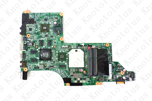 603939-001 for HP DV6 DV6-3000 laptop motherboard amd ddr3 Free Shipping 100% test ok top quality for hp laptop mainboard 615686 001 dv6 dv6 3000 laptop motherboard 100% tested 60 days warranty