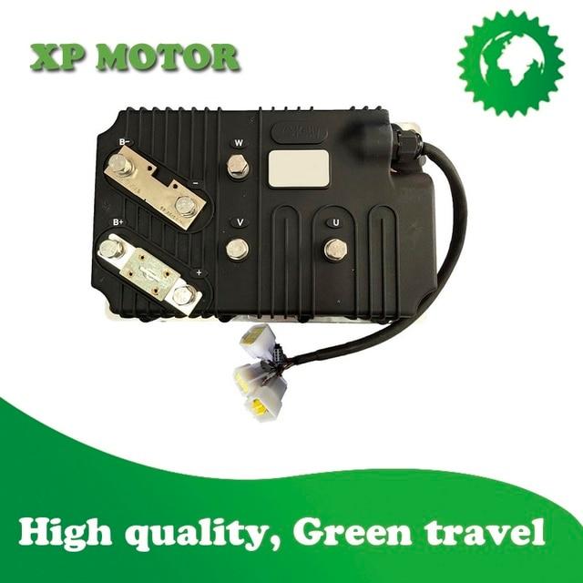 DHL Free Shipping KLS12201 8080I 24V 96V 200A 120V E MOTORCYCLE ...