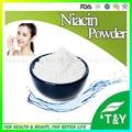 Polvo para aclarar la piel niacinamida 500 g/lote