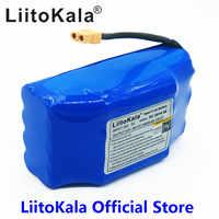 Paquete de batería de iones de litio recargable de 36 V, 4400 mah, celda de iones de litio de 4,4 Ah para monociclo eléctrico de autoequilibrio para scooter aerotabla