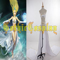 Janna Cosplay LOL  Cosplay Dress Halloween Carnival Game Cosplay Costume