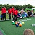 Novo jogo de Audlt jogo de futebol de mesa de snooker 16 bilhar de pelotas do jogo de futebol de futbol