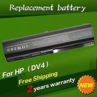 6 Cells Battery For HP HSTNN UB72 HSTNN Q34C HSTNN C51C HSTNN C53C HSTNN W48C HSTNN