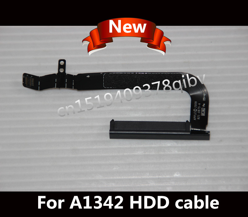 New For Macbook A1342 MC207 MC516 HDD Hard Driver Cable 821-0875-ANew For Macbook A1342 MC207 MC516 HDD Hard Driver Cable 821-0875-A