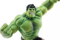 Marvel Avenger Alliance 20cm Green Giant HULK Display Action & Toy Figures Anime Figure Collectible Figurines New Arrivals 3
