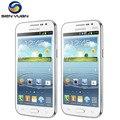"Samsung galaxy win duos i8552 сотовый телефон Android 4 ГБ ROM Wifi GPS Quad Core 4.7 ""сенсорный экран мобильного телефона"