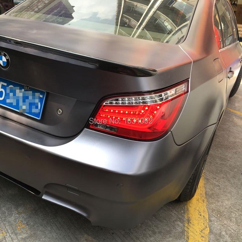 Fur BMW E60 520i 523i 525i 530i LED Rucklicht 2004 Zu 2007 Jahr In Aus Auto Licht Montage