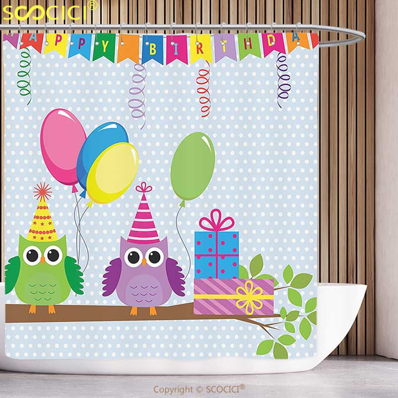 Online Get Cheap Fun Shower Curtains Aliexpress Com Alibaba Group