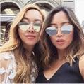 Marco Eyewear de Las Mujeres Retro Vintage Shades Moda Ojo de Gato gafas de Sol UV400 Nueva