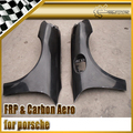 For Porsche 996 997 Carbon Fiber Front Fender Flares