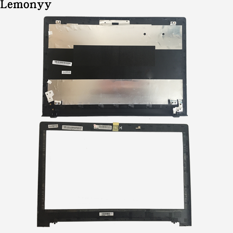 New for <font><b>Lenovo</b></font> <font><b>G500S</b></font> G505S LCD Back Cover non-touch/Lcd Front Bezel Cover image