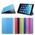 Падение shippingSimpleStone Ultra Slim Tri Fold Стенд Кожаный Case Обложка Для iPad Mini 1 2 3 Retina May29 mosunx