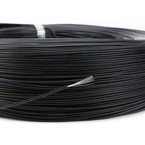 Image 5 - 1pin柔軟な本鎖 10 メートルワイヤー 20 ゲージawg 8 色キットpvc電線電気ケーブル、ledケーブル、diy