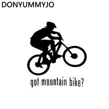 51d6e8c75 DONYUMMYJO 13.5 cm   15 cm Tem Mountain Bike RW-037 Movimento Criativo  Decalques Da