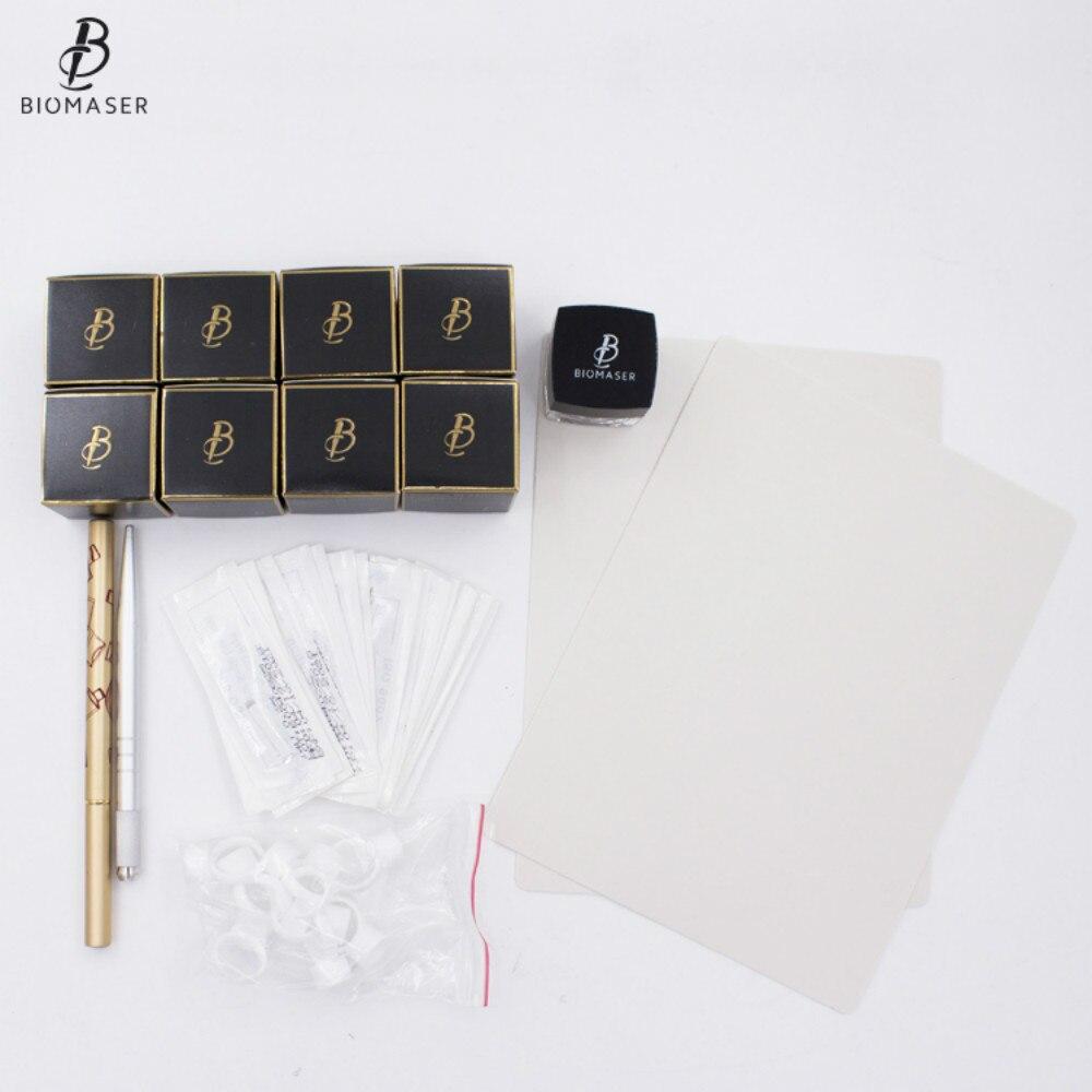 Хорошее видение магазин Многофункциональный косметический ящик для хранения прозрачный, Нейл арт, губная помада и карандаш для бровей стол... - 3