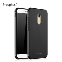 Prouphcs Xiaomi Redmi Note 4X Case Soft Silicon TPU Case for Xiaomi Redmi Note 4X Full Protective Shockproof Case