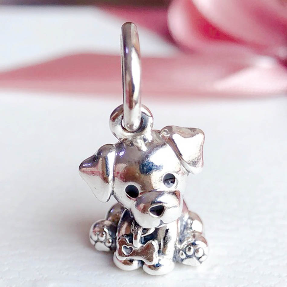 I Love Bedlington Terrier Silver 925 Cufflinks & Bond Money Clip Wallets, Card Cases & Money Organizers