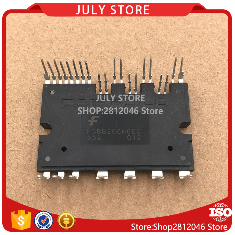 купить FREE SHIPPING FSBB20CH60C 5/PCS NEW MODULE