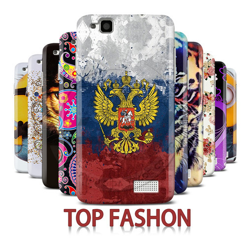 1pcs/lot New Pattern Floral Butterfly Print Back TPU Cover Skin For Fly IQ4490I Era nano 10 Phone Case Soft Protective