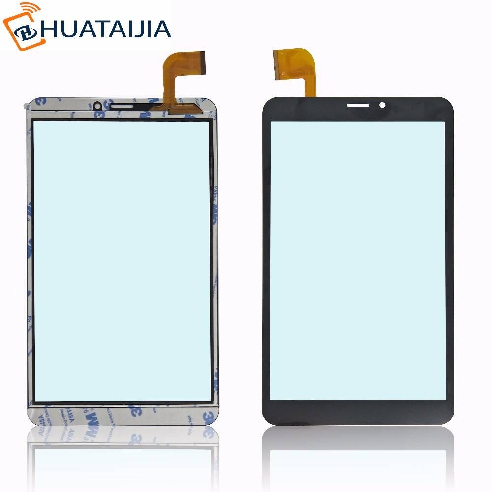 New For 8 irbis TZ86 3G irbis TZ85 3G Tablet Touch Screen Touch Panel digitizer glass Sensor Replacement Free Shipping new black for 10 1inch pipo p9 3g wifi tablet touch screen digitizer touch panel sensor glass replacement free shipping