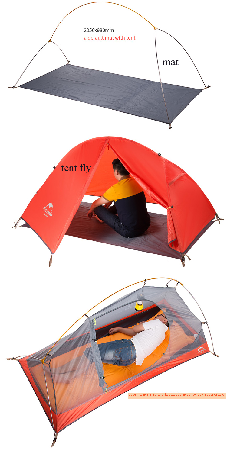 backpacking tents ultralight