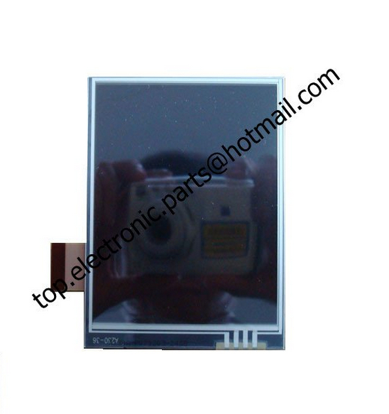 3.7 Teknologix psion Workabout Pro G3 lcd screen display+touch screen digitizer lens