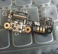 Original para asus zenfone 2 ze551ml ze550ml muelle de carga usb puerto flex cable + mic micrófono placa módulo de reemplazo