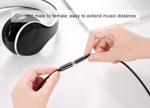 Headphone Extension Cable 3.5mm Jack Male to Female