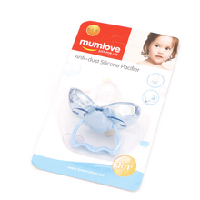 Baby Pacifier Silicone Baby Nipples Baby Pacifier Care With Child Baby Accessory