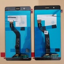A+ 5.2 For HUAWEI P9 Lite VNS L31 L21 L22 L23 LCD Display Touch Screen Digitizer G9 With Frame