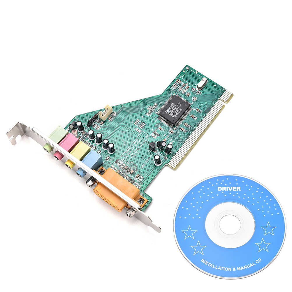 pci sound card driver ws-38