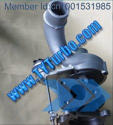 K03 TURBO 53039880055/4432306/93161963/dla O opel MOVANO 2.5 CDTI/R renault MASTER 2.5L g9U 650/G9U 720/G9U 754/G9U 724