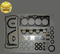 4AFE Engine Full gasket set kit for toyota corolla /AVENSIS Station Wagon /AVENSIS liftback /SPRINTER 04111-16230 50136500 4A-FE