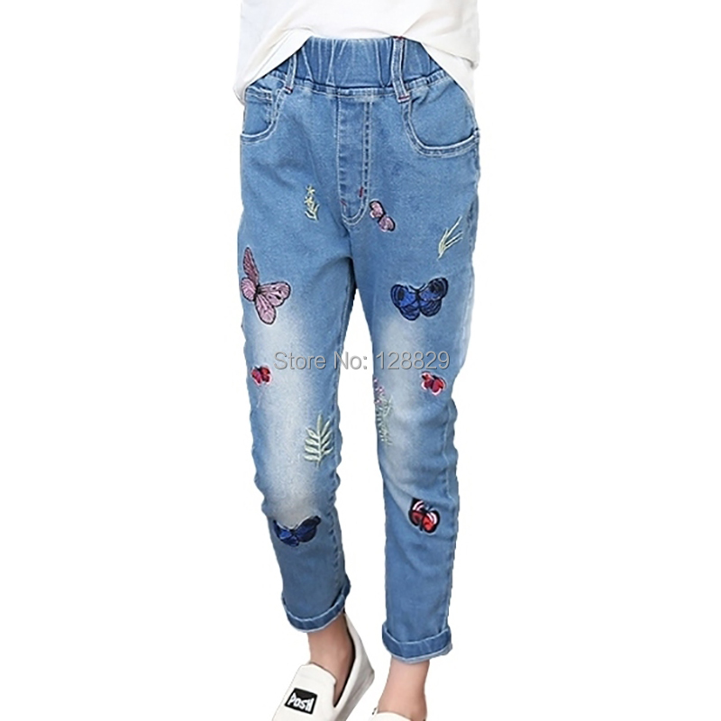 Girls Jeans (8)